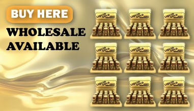 liquid gold aroma wholesale